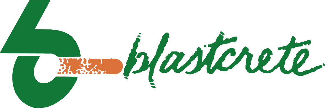 Blastcrete Equipment Company