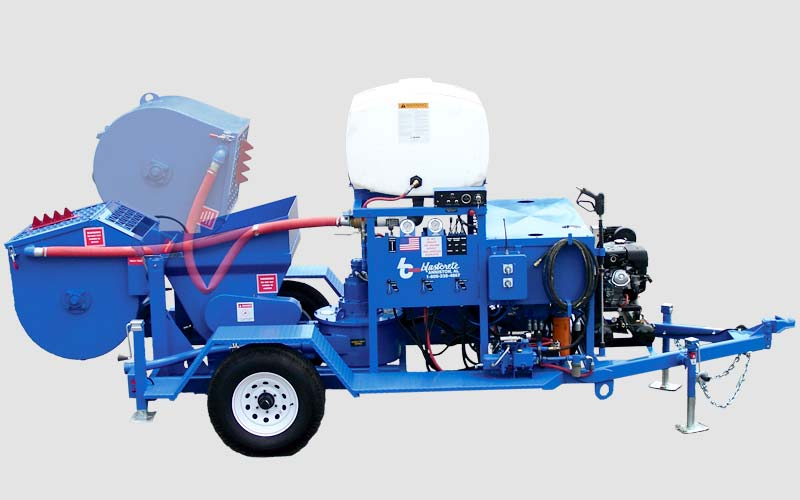 D3522 Cement Mixer Pump