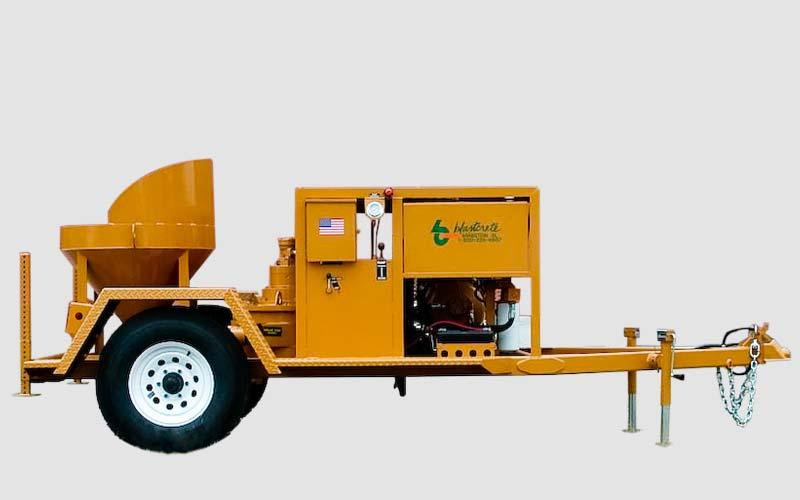 D3522 Cement Pump