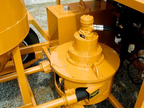 D3522 Squeeze Pump