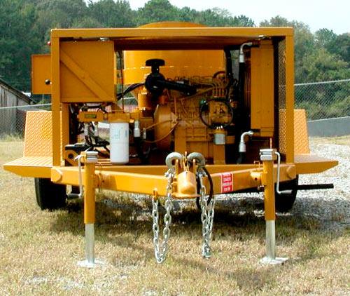 D3522 Pump