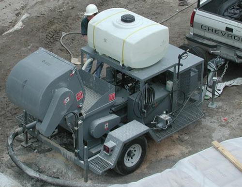 D6528 mixer pump