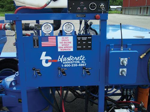 D6528 controls