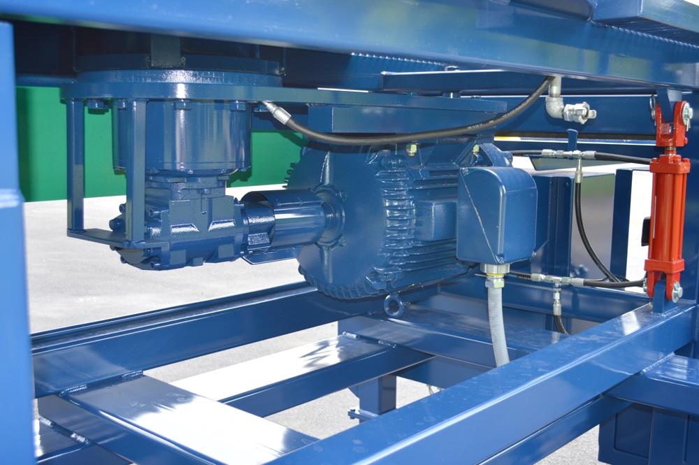 3 HP Electric / Hydraulic Power Unit