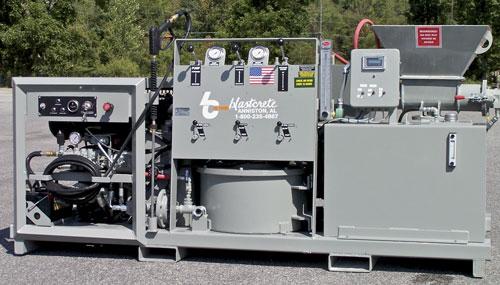 MasonMate Concrete Equipment