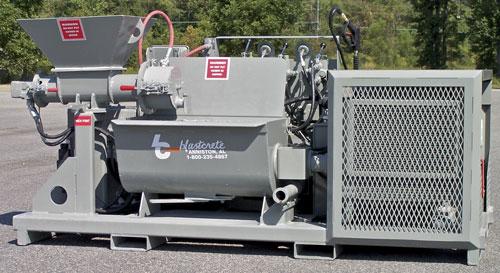 MasonMate mining equipment