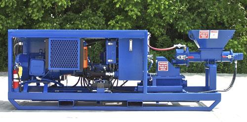 MineMate Mining Pump