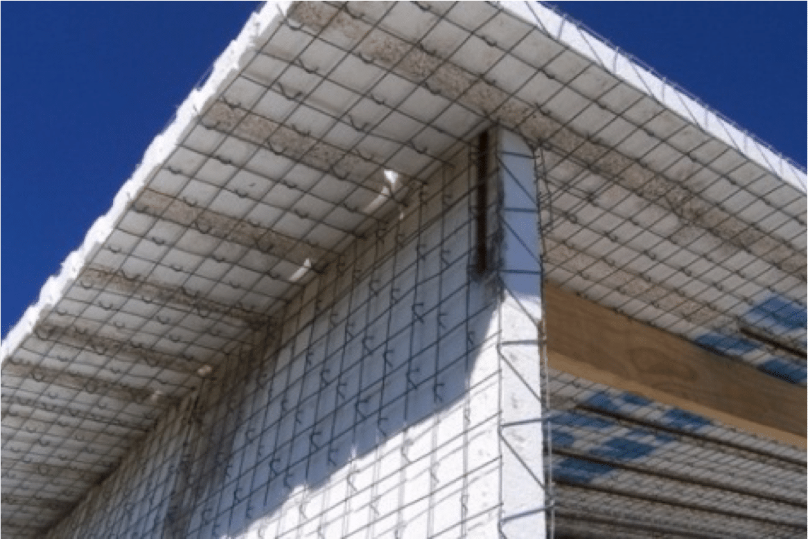 Structural Concrete Insulated Panels