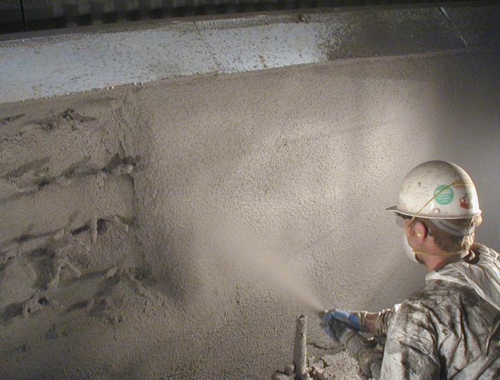 Monolithic Refractory Installation in Cement Kilns